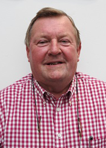 Mike Cooksley Community Governor