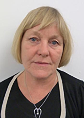 Sheila Powell Community Governor