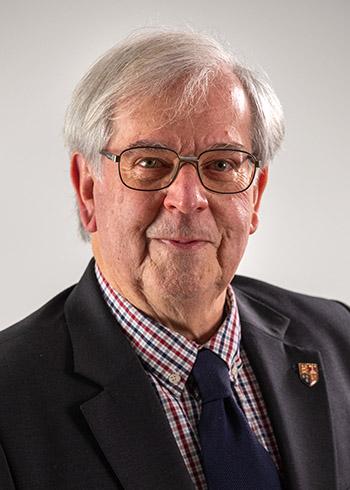 Alan Redley Community Governor